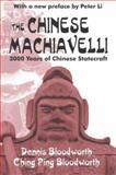 The Chinese Machiavelli 9780765805683