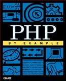 PHP by Example, Toby Butzon, 0789725681