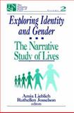 Exploring Identity and Gender Vol. 2 : The Narrative Study of Lives, , 0803955685