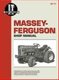Massey-Ferguson, Primedia Business Magazines and Media Staff and Penton Staff, 0872885682