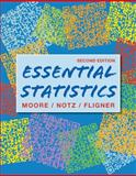 Essentials of Statistics, Moore, David S. and Fligner, Michael A., 1429255684