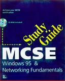 MCSE Study Guide : Windows 95 and Networking Essentials, Myers, Stephen and McLaren, Tim, 1562055682