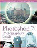 Photoshop 7 : Photographer's Guide, Busch, David D., 1929685688