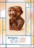 Religion entdecken - verstehen - gestalten 9/10. Schuljahr, , 3525775687