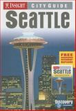 Seattle, Insight Guides, 9812585680