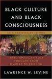 Black Culture and Black Consciousness 3rd Edition