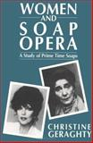 Women and Soap Opera 9780745605685