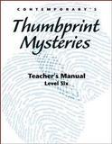 Teacher's Manual, TRIBUNE, 0809295687