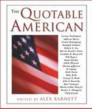 The Quotable American, Alex Barnett, 1585745685