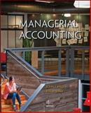 Managerial Accounting, Wild, John and Shaw, Ken, 0078025680