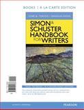 Simon and Schuster Handbook for Writers, Books a la Carte Edition, Troyka, Lynn Q. and Hesse, Doug, 0321945689