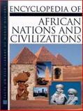 Encyclopedia of African Nations and Civilizations, Diagram Staff and Keith Lye, 0816045682
