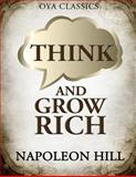 Think and Grow Rich, Napoleon Hill, 1484135687