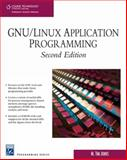 GNU/Linux Application Programming, Jones, M., 1584505680
