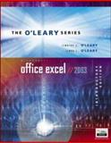 Microsoft Office Excel 2003, O'Leary, Timothy J. and O'Leary, Linda I., 0072835680