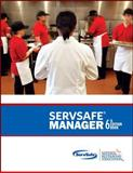 Servsafe Manager, National Restaurant Association Staff, 0133075680