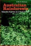 Australian Rainforests 9780521465687