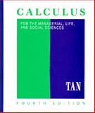 Calculus for MLSS, Tan, Soo T., 0534955681