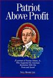 Patriot above Profit, Nell M. Lee, 0934395683