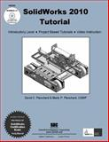 SolidWorks 2010 Tutorial with Multimedia CD, Planchard, David C. and Planchard, Marie P., 1585035688
