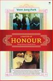 A Matter of Honour : Being Chinese in South Africa, Park, Yoon Jung, 1770095683