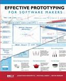 Effective Prototyping for Software Makers, Arnowitz, Jonathan and Arent, Michael, 0120885689
