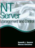 Windows NT Server : Management and Control, Spencer, Kenneth L., 0138565686