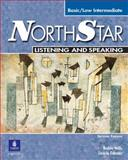 Northstar Listening and Speaking, Basic, Frazier, Laurie and Mills, Robin, 0201755688
