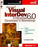 Microsoft Visual Interdev 6.0 Enterprise Developer's Workshop, Duthie, G. Andrew, 0735605688