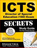 ICTS Director of Special Education (180) Exam Secrets Study Guide : ICTS Test Review for the Illinois Certification Testing System, ICTS Exam Secrets Test Prep Team, 1614035687