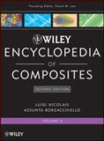 Encyclopedia of Composites, Nicolais, 0470275685