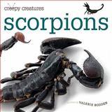 Scorpions, Valerie Bodden, 0898125685