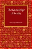 The Knowledge of Reality, Lutoslawski, Wincenty, 1107455685