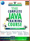The Complete JAVA Training Course, Deitel and Associates Staff, 0137905696