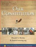 Our Constitution, Donald A. Ritchie, 0195325699