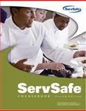 Servsafe Coursebook with the Certification Exam Answer Sheet, NRA Educational Foundation Staff, 047177569X