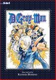 D. Gray-Man, Katsura Hoshino, 1421555697