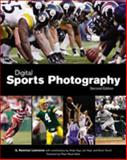 Digital Sports Photography, Lowrance, G. Newman, 1598635697