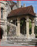 Canterbury Cathedral Priory in the Age of Becket, Fergusson, Peter, 0300175698