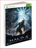 Halo 4, David Hodgson and Major League Gaming Staff, 0307895696