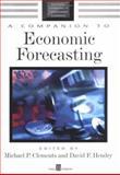 Companion to Economic Forecasting 9780631215691