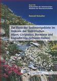 Zur Flora der Sedimentgebiete Im Umkreis der Südrätischen Alpen, Livignasco, Bormiese und Engiadin'Ota (Schweiz-Italien), Reinalter, Romedi, 303487569X