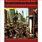 Perspectives Fr Past 3e V1, Brophy, James M., 0393925692