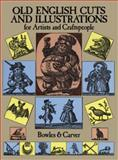 Old English Cuts and Illustrations, Bowles and Carver, 0486225690
