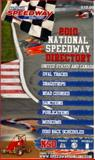 National Speedway Directory - 2010 Edition, Timothy W. Frost, Allan E. Brown, 0931105692
