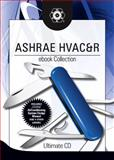 ASHRAE HVAC and R, ASHRAE Staff and McDowall, Robert, 1856175693