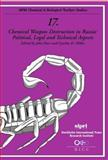 Chemical Weapon Destruction in Russia : Political, Legal, and Technical Aspects, , 0198295693