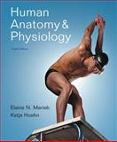 Human Anatomy and Physiology, Marieb, Elaine Nicpon and Hoehn, Katja N., 0805395695