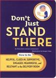 Don't Just Stand There, Elissa Stein and Jon Lichtenstein, 0811855694