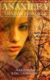 Anaxilea Amazon Princess, Alex Potvin and Rebecca Murphy, 1482775697